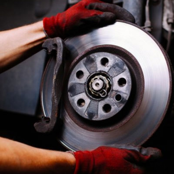 Vehicle Maintenance, Restorations and Custom Fabrications